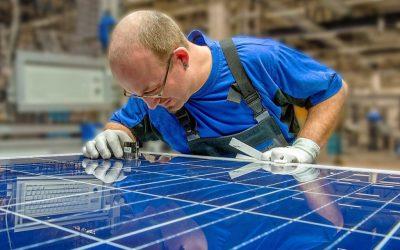 Calidad de los paneles Fotovoltaicos – Parte 1