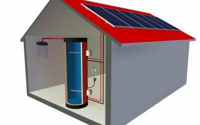 Justificación Solar Fotovoltaica como sustitución de Solar Térmica